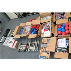 VEX Robotics Competition Kits w/ Battery-Charging Station (RM-124)