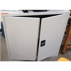 Metal Storage Cabinet (RM-123)