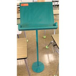 Wooden Presentation Stand (RM-223)