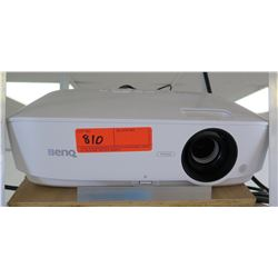 Benq Projector - Cables & Mount Not Included (RM-223)
