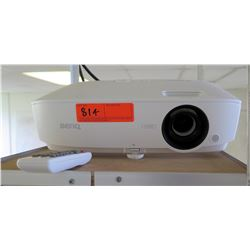 Benq Projector - Cables & Mount Not Included (RM-224)
