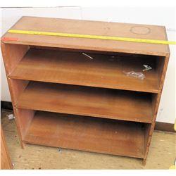 Wooden Shelf (RM-225)