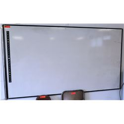 Eno Board Interactive White Board 7ft x 4ft (RM-225)