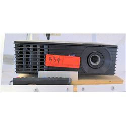 Projector - Cables & Mount Not Included (RM-225)