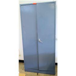 Metal Storage Cabinet (RM-226)