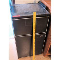 Mini Fridge w/ Freezer Compartment (RM-321)