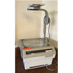 Apollo Horizon Overhead Projector (RM-321)