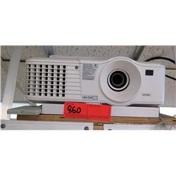 Projector Only - Cables & Mount Not Included (RM-321)