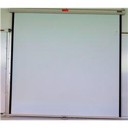 Projector Screen, 5' Wide (RM-322)