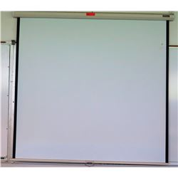 Projector Screen, 5' Wide (RM-322)