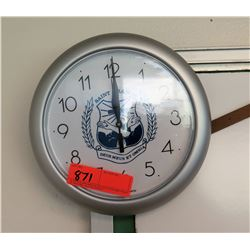 Saint Francis Clock (RM-322)