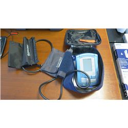 Microlife Blood Pressure Monitor (RM-407C)