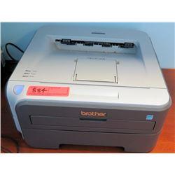 Brother Laser Printer (RM-407C)