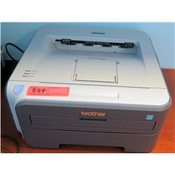 Brother Laser Printer (RM-407C)