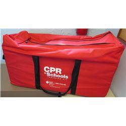 CPR in Schools Training Kit (RM-407C)