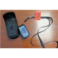 Pulse Oximeter w/ Case  (RM-407C)