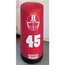 Fisher Football Pop-Up Dummy (RM-Stdnt Center)