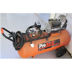 Compressor, Misc. Sports Equipment (RM-Stdnt Center)