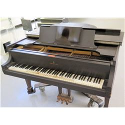 Steinway Piano (RM-Stdnt Center)