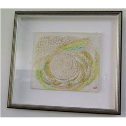 Framed Artwork (RM-Stdnt Center)