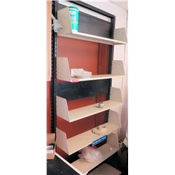 Adjustable Metal Shelving Unit (RM-221)