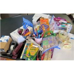Misc. School and Office Supplies (RM-221)