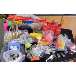 Misc. Games and Toys (RM-221)