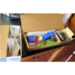 Wind Experiment Kit (RM-221)