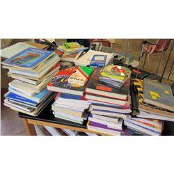 Misc. Textbooks (RM-221)