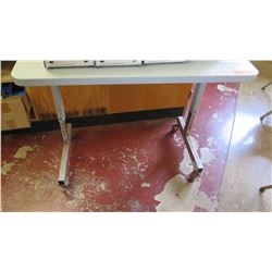 Adjustable Height Table (RM-221)