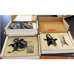 Qty 3 Texas Instruments Sonic Motion Detectors CBR 2 (RM-221)