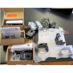 Dual-Range Force Sensors (RM-221)