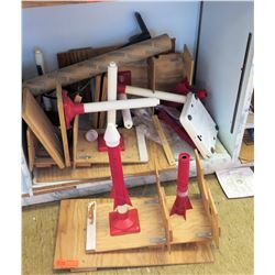 Educational Props, Rockets (RM-221)