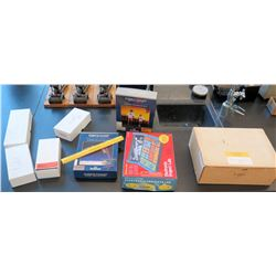 Pressure Sensors, Science Toolkits, Electronic Projects Lab (RM-121)