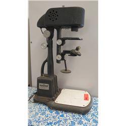 Vintage Rayoscope Inverted Scope (RM-121)