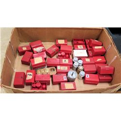 Ohaus Precision Scale Weights (RM-121)