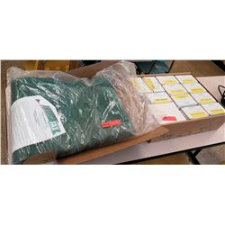 Fire Blanket, Water Quality Testing Kits (RM-121)