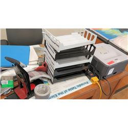 Laser Printer, White Boards, Office Supplies (RM-121)
