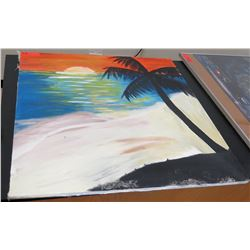 Canvas Painting (RM-121)