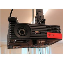 ViewSonic Projector - Cables & Mount Not Included (RM-121)