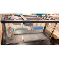 Aquarium w/ Aquarium Gravel (RM-122)