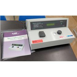 Flinn Spectrophotometer (RM-122)