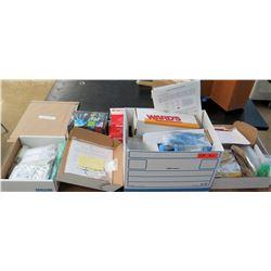 Multiple Scientific Kits (RM-122)