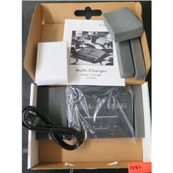 Ken-a-Vision Cordless Microscope Multi-Charger (RM-122)