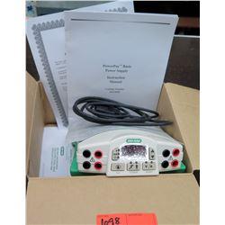 BIO RAD PowerPac Basic Power Supply (RM-122)