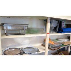 Food Platters, Desert Tower, Trays, Food Warmer (RM-306)