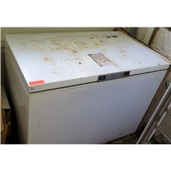 Large Freezer Chest (RM-306)