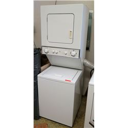 Stackable Washer and Dryer Set (RM-306)
