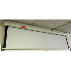 Projector Screen (RM-608)