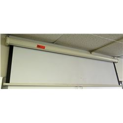 Projector Screen (RM-608)
